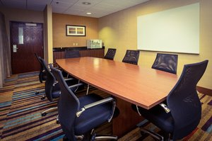 Meeting Facilities - Fairfield Inn & Suites by Marriott West Des Moines