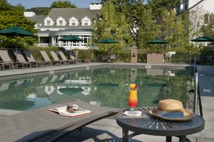 Pool - Woodstock Inn & Resort