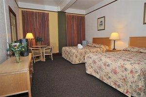 Room - Moore Hotel Seattle