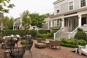Exterior view - Roberts Collection Inns Nantucket