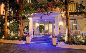 Exterior view - South Seas Hotel Miami Beach