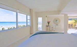 Suite - South Seas Hotel Miami Beach
