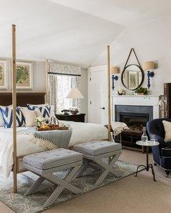 Suite - Inn at Hastings Park Lexington