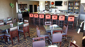 Bar - Radisson Airport Colorado Springs