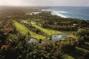 Golf - Dorado Beach Ritz-Carlton Hotel