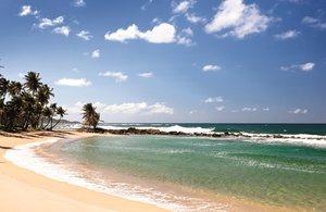 Beach - Dorado Beach Ritz-Carlton Hotel