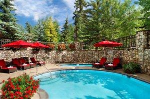 Pool - Beaver Creek Lodge