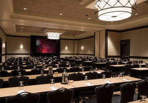 Ballroom - Marriott Hotel Wichita