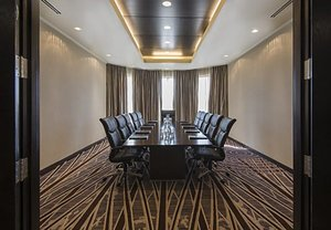 Meeting Facilities - Marriott Hotel Wichita