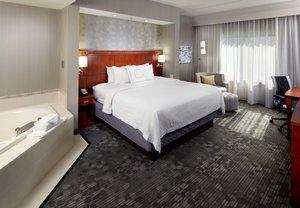 Room - Courtyard by Marriott Hotel Shadyside Pittsburgh