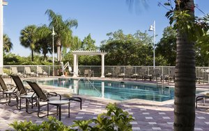 Pool - DoubleTree Suites by Hilton Hotel Naples