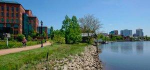 Exterior view - Luxiasuites City Center Wilmington