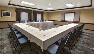 Meeting Facilities - Holiday Inn Express Hotel & Suites Spring