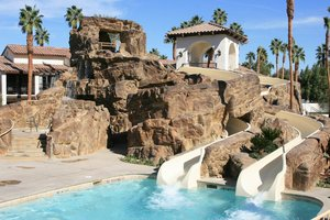 Pool - Rancho Las Palmas Resort Rancho Mirage