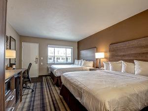 Room - Boulder University Inn