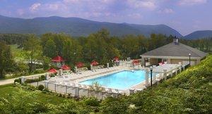 Pool - Omni Bretton Arms Inn