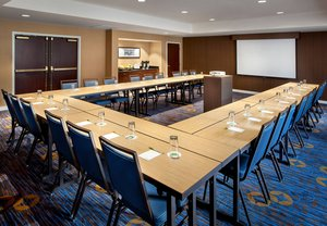 Meeting Facilities - Courtyard by Marriott Hotel Parsippany