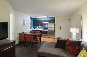 Room - Residence Inn by Marriott Framingham