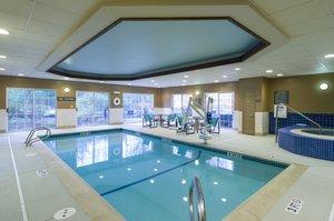 Pool - Residence Inn by Marriott Framingham