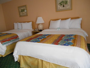 Room - ESJ Azul Hotel Isla Verde San Juan