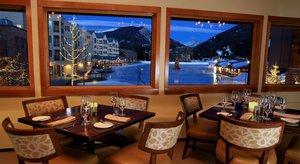 Restaurant - Keystone Lodge & Spa