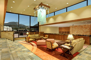 Lobby - Keystone Lodge & Spa