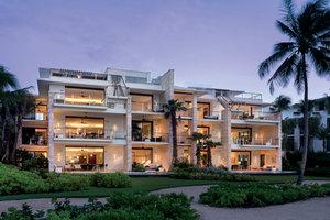 Exterior view - Dorado Beach Ritz-Carlton Hotel
