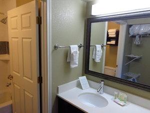 - Staybridge Suites Colorado Springs