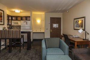 Suite - Staybridge Suites Colorado Springs