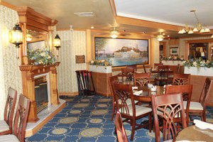 Room - Fulton Steamboat Inn Lancaster