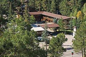 Exterior view - Nicky's Resort Estes Park