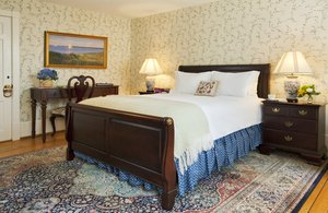 Room - Jared Coffin House Hotel Nantucket
