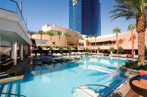 Pool - Palms Casino Resort Las Vegas