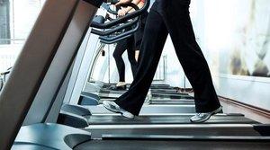Fitness/ Exercise Room - Palms Casino Resort Las Vegas