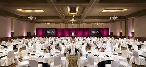 Ballroom - Palms Casino Resort Las Vegas