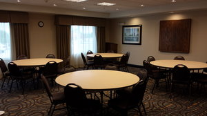 Ballroom - Holiday Inn Express Hotel & Suites Northwest Emporia