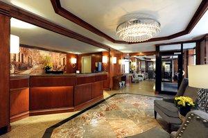 Lobby - Washington Jefferson Hotel Times Square NYC