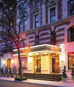 Exterior view - Washington Jefferson Hotel Times Square NYC