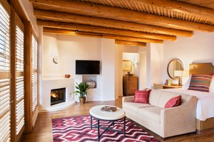 Suite - Rosewood Inn of Anasazi Santa Fe