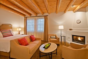 Room - Rosewood Inn of Anasazi Santa Fe