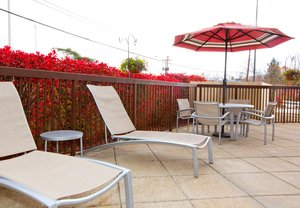 Bar - SpringHill Suites by Marriott Monroeville