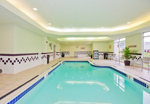 Fitness/ Exercise Room - SpringHill Suites by Marriott Monroeville