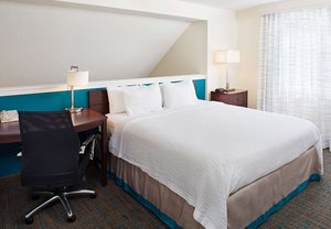 Room - Residence Inn by Marriott Tukwila
