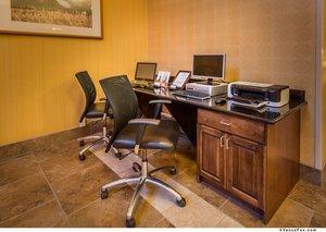 proam - Holiday Inn Express Winnemucca