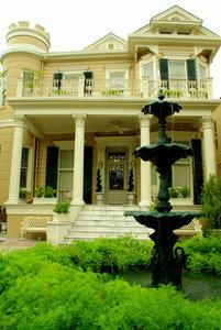 Exterior view - Cornstalk Hotel New Orleans