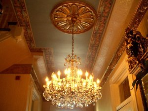 Room - Cornstalk Hotel New Orleans
