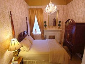 Room - Cornstalk Hotel New Orleans