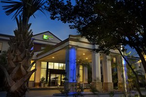Exterior view - Holiday Inn Express Hotel & Suites St Rose
