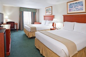 Room - Holiday Inn Express Birch Run