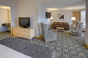 Suite - DoubleTree by Hilton Hotel Philadelphia